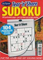 Eclipse Tns Sudoku Magazine Issue NO 17