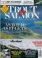 Trout & Salmon Magazine Issue OCT 19