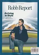 Robb Report Us Edition Magazine Issue SEP 19