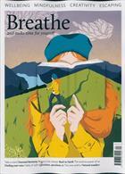 Breathe Magazine Issue NO 24