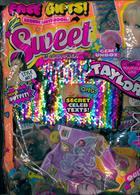 Sweet Magazine Issue NO 35