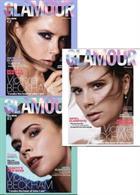 Glamour Magazine Issue AW 19