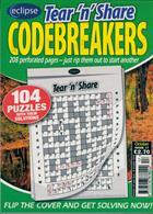 Eclipse Tns Codebreakers Magazine Issue NO 17