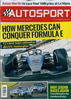 Autosport Magazine Issue 19/09/2019
