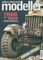 Military Illustrated Magazine Issue OCT 19