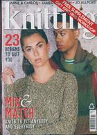 Knitting Magazine Issue OCT 19