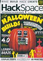 Hackspace Magazine Issue NO 23