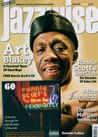 Jazzwise Magazine Issue OCT 19