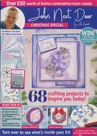 Inspired To Create Magazine Issue JOHN ND 53