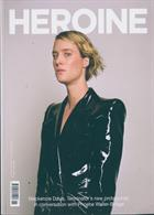 Heroine Magazine Issue NO 11