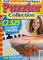 Puzzler Collection Magazine Issue NO 414