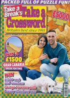 Take A Crossword Magazine Issue NO 10