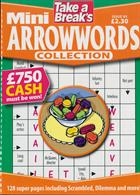 Tab Mini Arrowwords Coll  Magazine Issue NO 95