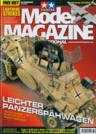 Tamiya Model Magazine Issue NO 288