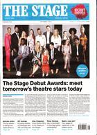 Stage Magazine Issue 19/09/2019