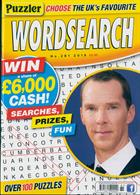 Puzzler Word Search Magazine Issue NO 281