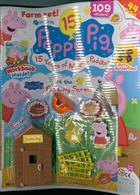 Fun To Learn Peppa Pig Magazine Issue NO 296