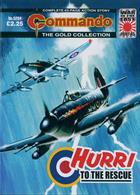 Commando Gold Collection Magazine Issue NO 5264