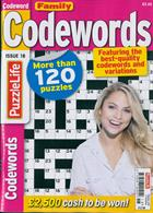 Family Codewords Magazine Issue NO 18