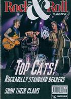 Uk Rock N Roll Magazine Issue OCT 19