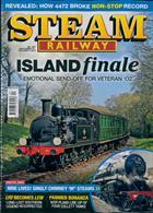 Steam Railway Magazine Issue NO 497