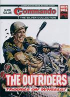 Commando Silver Collection Magazine Issue NO 5266