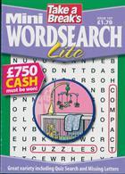 Tab Mini Wsearch Lite Magazine Issue NO 107