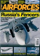 Airforces Magazine Issue OCT 19