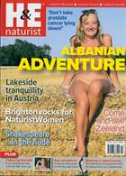 H & E Naturist Magazine Issue OCT 19