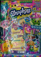 Shopkins Magazine Issue NO 59