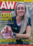 Athletics Weekly Magazine Issue 19/09/2019
