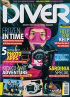 Diver Magazine Issue OCT 19