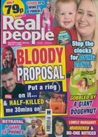 Real People Magazine Issue NO 38