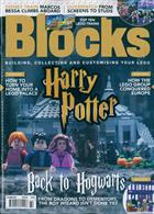 Blocks Magazine Issue OCT 19
