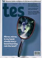 Times Educational Supplement Magazine Issue 32