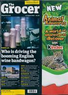 Grocer Magazine Issue 32
