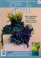 Felt Magazine Issue 21