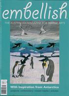 Embellish Magazine Issue 38