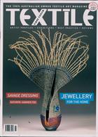 Textile Fibre Forum Magazine Issue 04