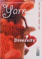 Yarn Magazine Issue 54