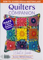 Quilters Companion Magazine Issue 97