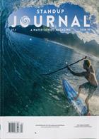 Stand Up Journal Magazine Issue SUM 19