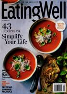 Eating Well Magazine Issue SEP 19