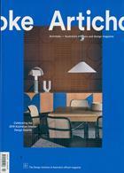 Artichoke Magazine Issue 02