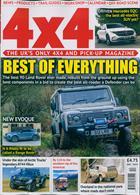 4 X 4 Magazine Issue DEC 19