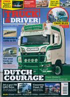 Truck And Driver Magazine Issue DEC 19