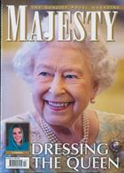 Majesty Magazine Issue DEC 19