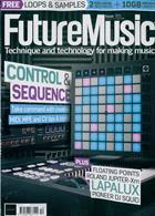 Future Music Magazine Issue DEC 19