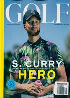 Golf Magazine Usa Magazine Issue NOV 19
