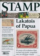 Stamp Magazine Issue DEC 19